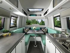 Photo 1 of 10 in Airstream's First Fiberglass Travel Trailer Is Now Available For Sale