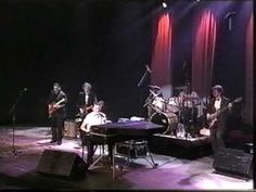 Jerry Lee Lewis - Johnny Be Goode