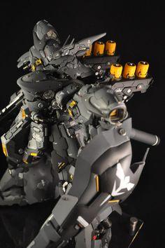 www.pointnet.com.hk - 首辦作品 1/100 Sazabi Formania Dark Knight