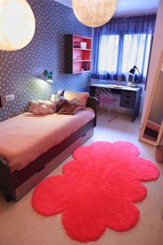 habitación romántica para teen by ww.cyckids.com