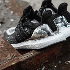 timeless design 235b7 efbd4 Adidas - Olympic Silver Ultraboost Adidas Sko, Sneakers Mode