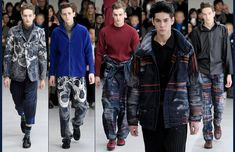 1990s Grunge Fashion For Men
