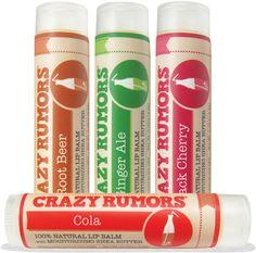 Crazy Rumors Balzam za ustnice Soda Pop € 4,19