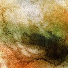 ABSTRACT GOLD TANGERINE AQUARELL. Farbvariante in Gold, Gelb und Orange. Abstrakte Aquarellmalerei auf Buettenpapier. ©3-2017 by Pia Schneider, atelier COLOUR-VISION. #kunst #art #watercolor #aquarell #malerei #abstrakt #abstractpainting #yellow #gelb #grün #ohmyprints #piaschneider #ateliercolourvision