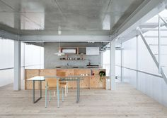 Suppose Design Office's House in Tousuienn has translucent walls