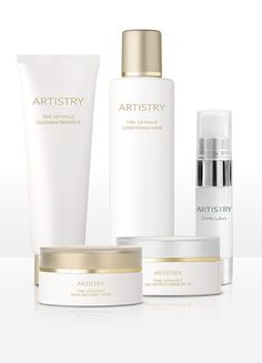 Best investment of my life!   Artistry anti-aging skin care available through www.amway.com/samanthaberry