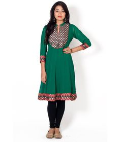 Buy Online Women Tunic, Ladies Kurtis Online Shopping in India – iCanshop