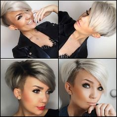 Love this cut and colour