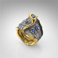 The online boutique of creative jewellery G.Kabirski | 110657 GKS