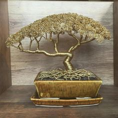 "Determine additional information on ""metal tree wall decor"". Take a look at our web site. Bonsai Tree Price, Buy Bonsai Tree, Japanese Bonsai Tree, Bonsai Trees For Sale, Bonsai Tree Care, Tree Sale, Bonsai Tree Types, How To Grow Bonsai, Copper Wire Art"