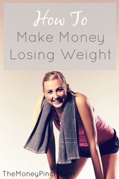 Wow! I'm totally going to try these ideas to make money losing weight in 2016! My friend actually tried out one of these tips, but I really didn't think anything of it.