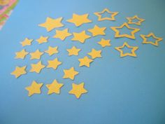 Twinkle Little Star Custom Order for Wendy by ang744 on Etsy, $3.75