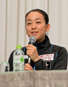 フィギュアスケートのグランプリ(GP)シリーズ第6戦NHK杯の開幕を翌日に控えた26日、会場のビッグハットがある長野市内のホテルで前日会見が開かれた。第3戦中… - 日刊スポーツ新聞社のニュースサイト、ニッカンスポーツ・コム(nikkansports.com)