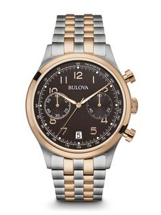 Bulova 98B248 Men's Chronograph Watch