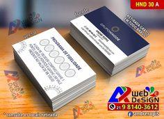Cartão de Visita Hinode HND30A  (21) 98140-3612 --  Face: andreropis --  Twitter: andreropis --  Retirada Grátis em Todo Brasil