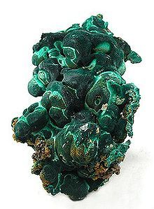 Malachite for ridding negative energy. Helps heart and tooth ailments. It works.