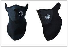 1 Pcs Thermal Neck warmers Fleece Hat Headgear Winter Skiing Ear Windproof Warm Face Mask Motorcycle Bicycle Scarf