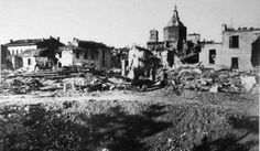 Settant'anni fa il Pavese sotto le bombe - LaBissa.com