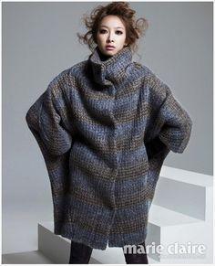 f(x)'s Victoria Marie Claire Korea Magazine December 2011