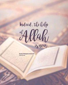 Allah 💚 Allah Quotes, Muslim Quotes, Religious Quotes, Quran Quotes, Quran Sayings, Islam Beliefs, Islam Quran, Islam Religion, Beautiful Islamic Quotes