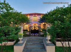 Absolutely the best kept secret behind the guarded gates of Colleyville's exclusive Montclair Parc. Incredible estate custom designed and fashioned with amazing attention to detail in four separate structures. 500 Foot cabana plus guesthouse and Ferarrai gameroom each over 1000 feet and all three boast full kitchens &  …