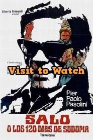Ver Salo O Los 120 Dias De Sodoma 2005 Online Gratis En Espanol Latino O Subtitulada Top Movies Movies Movie Posters