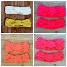 The Way I Crochet: Easy Crochet Headband