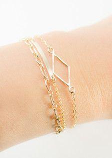 Friendship in Bracelets - Etsy Jewellery