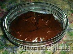 Crema ganache alla nutella, ricetta dolce