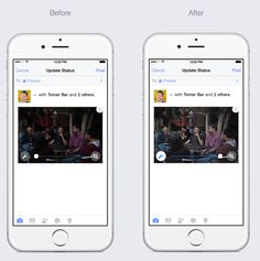 Facebook wants to make it easier to enhance and filter our photos before we share them. Or is it a tactical move as many other networks have done this some time ago? Either way, you can look forward to simpler and move improved photo enhancements! (scheduled via http://www.tailwindapp.com?utm_source=pinterest&utm_medium=twpin&utm_content=post357337&utm_campaign=scheduler_attribution)