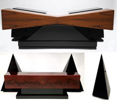 modern speakers | Luxury speakers from another world