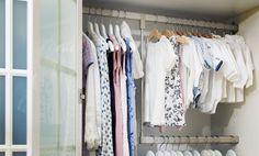 Lähikuva KOMPLEMENT-vaatetangosta ja -lisävaatetangosta