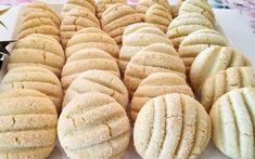 Margarinsiz Bayatlamayan Kurabiye Tarifi Bread, Food, Breads, Bakeries, Meals