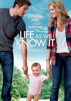 Amazon.com: Life as We Know It: Katherine Heigl, Josh Duhamel, Josh Lucas, Greg Berlanti: Movies & TV