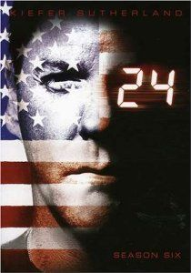 Amazon.com: 24: Season 6: Kiefer Sutherland, Mary Lynn Rajskub, Gregory Itzin, DB Woodside, William Devane, 20th Century Fox: Movies & TV