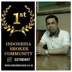 Roufi Hanafi | Member Indobroker Kab. Semarang | Jawa Tengah