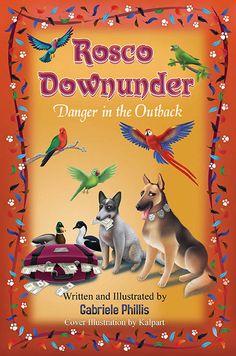 Rosco Downunder