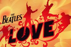 You Can Now Watch the Cirque du Soleil Beatles Themed Love Show for Free at Rehearsals