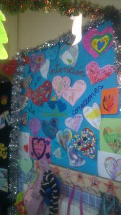 Proposito de nuestros corazones