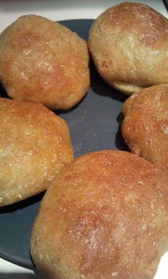 Mi vida a dieta, Pan Dukan de gluten de trigo