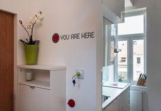 Schau Dir dieses großartige Inserat bei Airbnb an: centREsidence - Apartments zur Miete in Budapest