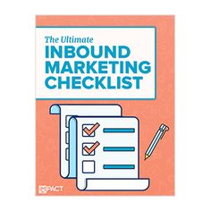 Free Inbound Marketing Resources @impactbnd https://www.impactbnd.com/free-marketing-resources