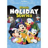 Classic Cartoon Favorites, Vol. 9 - Classic Holiday Stories (The Small One/Pluto's Christmas Tree/Mickey's Christmas Carol) (DVD)By Sean Marshall