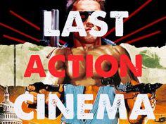 Last Action Cinema Terminator Rambo Last Action Hero, Comebacks, Cinema, Writing, Film, Movie, Movies, Film Stock, Being A Writer