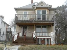 Kansas City Area Real Estate-Love the outside of this.. the 2 decks..