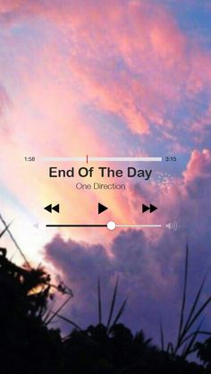 End of the day - One Direction lockscreen One Direction Background, One Direction Lockscreen, One Direction Lyrics, One Direction Wallpaper, One Direction Pictures, Song Lyrics Wallpaper, Music Wallpaper, Instagram Music, Black Girl Art