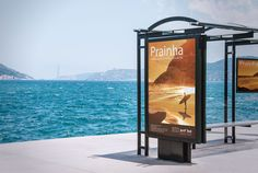 We've brought you two beautiful city mockups for advertising design! If you want to present your outdoor advertising projects in a professional way, you will just love this mockup set. Website Mockup Psd, Billboard Mockup, Creative Design Agency, Outdoor Signage, Outdoor Banners, Business Card Mock Up, Advertising Design, Illustration, Surfing