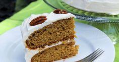 Savoir Faire: La perfecta torta de zanahoria y un par de buenos recuerdos