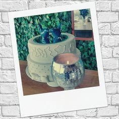 Bolo fake, uma opção linda e também econômica para o seu evento. #Inspire #Cake #MiniWedding