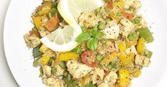 Paella mit Hähnchen ✓ Ein spanisches Nationalgericht mit leichtem Rezept ☆ Jetzt nachkochen!
